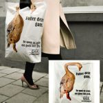 european plastic bag